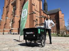 Så möter Uppsala sommarens besökare