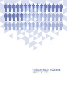 Försäkringar i Sverige 2013