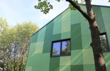 Akut behov av nya och upprustade skolbyggnader i Sverige