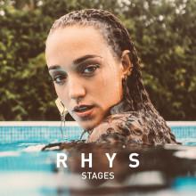 "Rhys debutalbum ""Stages"" släpps idag"
