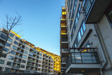 Boligmarkedet i Follo 2017: Fortsatt stigende boligpriser