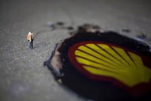 Nigeria: Shell delaktiga i avrättningar på 90-talet