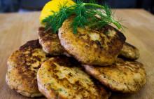 Korshags recepttips: Laxbiffar på gravad lax med citron & senap