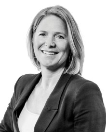 MCI NORDICS: CHANGES IN KEY MANAGEMENT POSITION  - TRINE STEFFENSEN NOMINATED MANAGING DIRECTOR AFTER  NEW COMPANY ACQUISITIONS