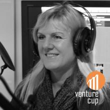 Att vara en entreprenör – Avsnitt 9 av Venture Cups Podcast