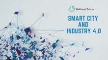 Växande samverkan kring IoT med Wellness Telecom som ny leverantör StadshubbsAlliansen