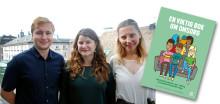 Handbok ger hjälp att hjälpa ensamkommande unga