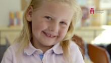 Den internasjonale barnekreftmåneden i september