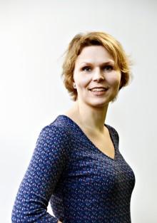 Samlagsprisen 2018 til Astrid Sverresdotter Dypvik