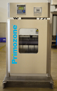Primozone sells high performance ozone generators to project for removal of pharmaceutical residue