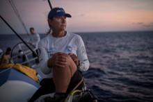 Bluewater och världsomseglare i samarbete för ett hav utan plast