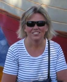Marianne Mörner Hallberg