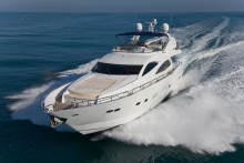 Sea-Alliance Group: Sea-Alliance Announces Sale of 28m Motoryacht