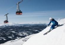 MySkiStar fri WiFi by Telenor i Åre och Sälen