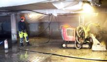 Miljöserviceföretaget förvärvar ytterligare bolag:  Delete köper Waterjet Stockholm och W-tech