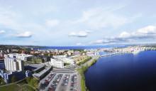 Pressinbjudan: Jönköping University inviger satsningen som ska stärka svensk industri