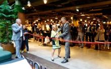 Stockholms senaste hotelltillskott Downtown Camper uppmuntrar till äventyr och hållbar livsstil