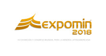 Expomin, Santiago, Chile, 23-27 April 2018