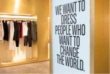 J.Lindeberg satsar på unified commerce för mer personlig kundupplevelse
