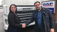Nordic Truckcenter skriver unikt samarbetsavtal med Bilprovningen