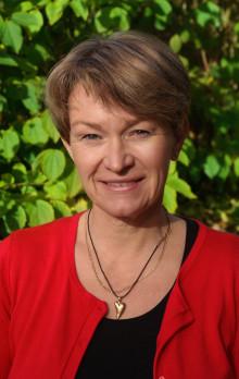 Anne Adrup ny medarbetare hos Svenskt Vatten