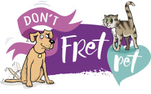 Lintbells supports practices with new initiative for calmer pets