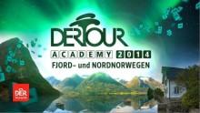 Dertour Academy 2014 bringt 600 Reisebüro-Expedienten nach Fjord- und Nordnorwegen
