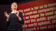 International call for anti-corruption focus answered by TEDxStockholm
