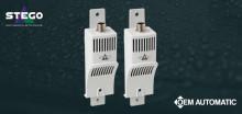 Smart sensor för temperatur och fuktighet