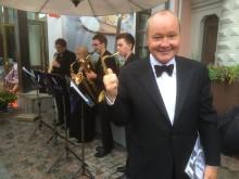 Tredje året i rad för Musikhögskolan Ingesund på Polarprisgalan
