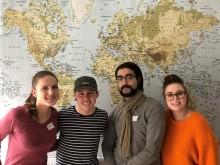 AP-student reist als CHanGEmaker naar Cuba