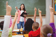 App stöttar lärare att bli bättre pedagoger