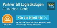 3bits partner till Logistikdagen 2015