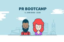 PR Bootcamp