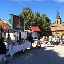 Sigtuna Litteraturfestival i samarbete med Piratförlaget