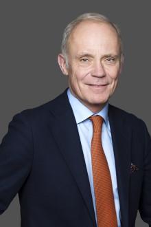 Christer Holmén blir ordförande för Svenska Hus styrelse