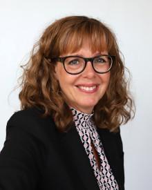 Jeanette Lämmel blir ny Förbundsdirektör för Fyrbodals kommunalförbund