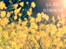 Glad sommar önskar vi på Inkubatorn i Borås