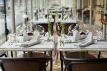 Best Western Hotel Baltic i Sundsvall öppnar ny restaurang