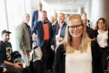 Svenska startups redo för internationella affärer