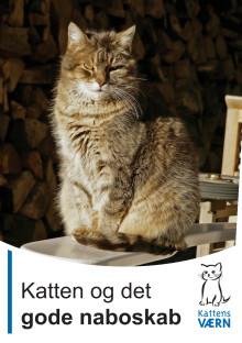 Katten og det gode naboskab