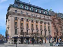 Nytt Sverigekontor för Boston Consulting Group