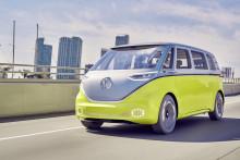 Volkswagen og NVIDIA integrerer kunstig intelligens i fremtidens biler
