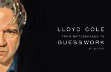 LLOYD COLE TIL OSLO!