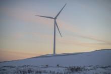 Kullkraft 20 øre dyrere enn vindkraft