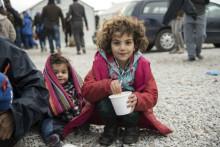 – Barn på flukt trenger stabilitet