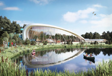Center Parcs submits planning application for holiday Village in Ireland