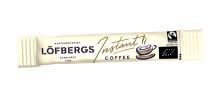 Herlig pulverkaffe i porsjonspakning