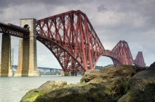 ​ICE launch Manifesto for Infrastructure Scotland