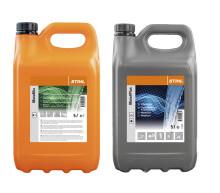 Uusi läpäisemätön STIHL-polttoainekanisteri